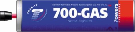 Cartus gaz Pulsa 700
